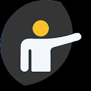 طرحة كابتن - لمشاركة الرحلة والوجهة 2.0