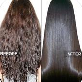 وصفات لترطيب الشعر 2.0