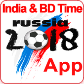 World Cup 2018 Russia - Live Score,Schedule,Teams 1.10