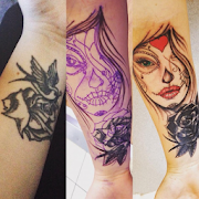 Tattoo cover up 1.0