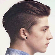 Hair Style For Man APK Download Android Lifestyle Apps - Hairstyle yang disukai wanita