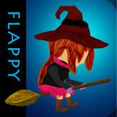 Flappy Witch 1.0