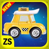 Taxi Robocar Poli Cab Game 1.0