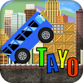 Adventure of Tayo Bus Game 1.0