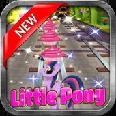 Subway Little Magic Pony Sparkles 1.0