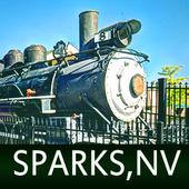 Sparks NV, Historic Tours 2.5.4