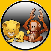 jungle, fun for kids 1.0.0
