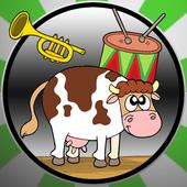 farm animals for all babies 2.0.0