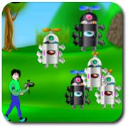 Robot Attack 1.6