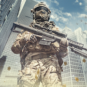 Dead Invaders: FPS Shooting Game & Modern War 3D 1.4