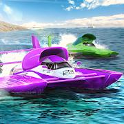Speedboat Challenge 1 1 0 0 Apk Download Android Racing Games