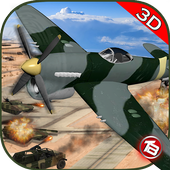 AirFighters: Crazy Stunts 1.0