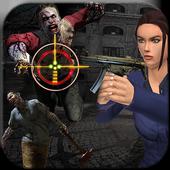 Zombie Girl Hunter