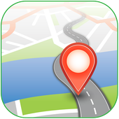 GPS Map For Android 1.0