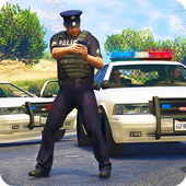 Police Car Gangster Chase 1.3