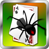 Spider Solitaire 1.0