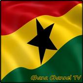 Ghana Channel TV Info 1.0