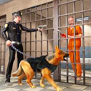 Police Dog Attack Prison Break 1.8