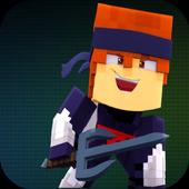 Ninja Craft - Japanese Legends 0.18