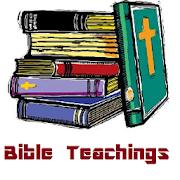 Bible Teachings Devotionals 1.0