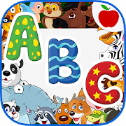 ABC- Reading Games for Kids 12