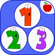 Learning English Numbers Game (for Adults & Kids) 15