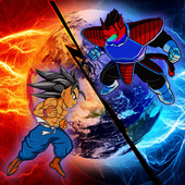 Battle of Goku: The end of world 1.0
