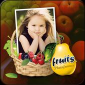 FruitPhotoFrames 1.0