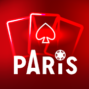 Poker Paris: Tien Len Mien Nam TLMN & Binh Xap Xam