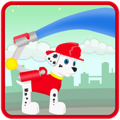 Paw Firefighter Dog 2.0.4
