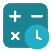Time Calculator: Hours Work & Time Between 3.99