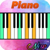 Piano Keyboard Tap 1.0