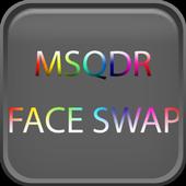 MSQDR Face Swap 1.0