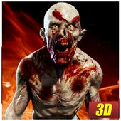 Zombie CrackDown:Dead Survivor 1.4
