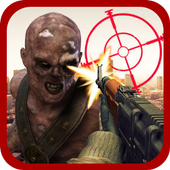 WW2 Zombie Survival Shooter 1.6