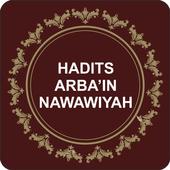 Hadits Arbain Nawawiyah