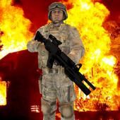 Contract Shooting Commando 3D 1.0