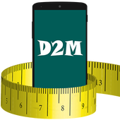 Drag To Measure - Measuring Tape 1.2