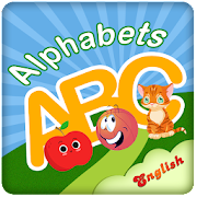 English Alphabets A-Z KIDS FRIENDLY 1.0.0.1