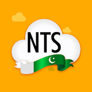 NTS MCQs Guide 3.3