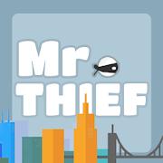 Diamond Thief Adventure game 1.0