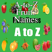 A-to-Z Fruits Names 1.1.0