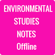 ENVIRONMENTAL STUDIES NOTES 1.3