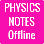 Physics Notes 1.3