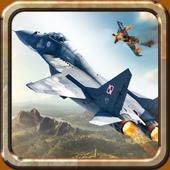 F15 Air Gunner - Navy Fighter Jet Plane Simulator 1.0