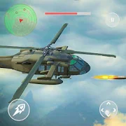 Apache Helicopter Air Fighter - Modern Heli Attack 1.2
