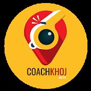 CoachKhoj 1.0.1