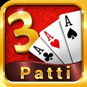Teen Patti Gold - 3 Patti, Rummy, Poker & Cricket 5.69
