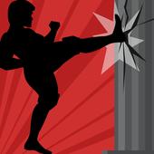 Kick The Pillar Championship 1.0