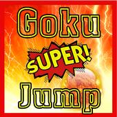 Goku Saiyan Super Jump 1.0